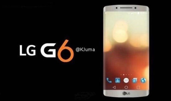 LG G6消息汇总 采用铜管散热取消模块化设计
