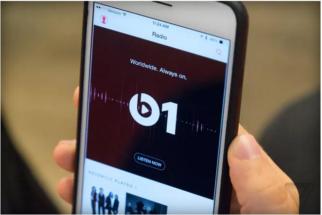苹果高层谈苹果音乐的未来 创造完整流行音乐氛围