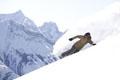 单板滑雪技术入门全攻略