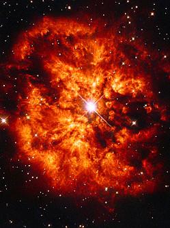美到窒息!哈勃望远镜拍摄最美星空