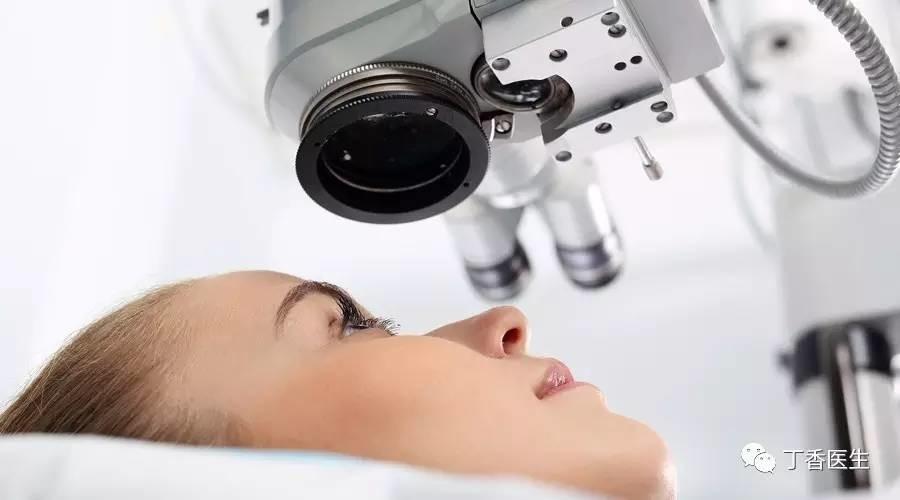 近视眼的激光手术,真的安全吗