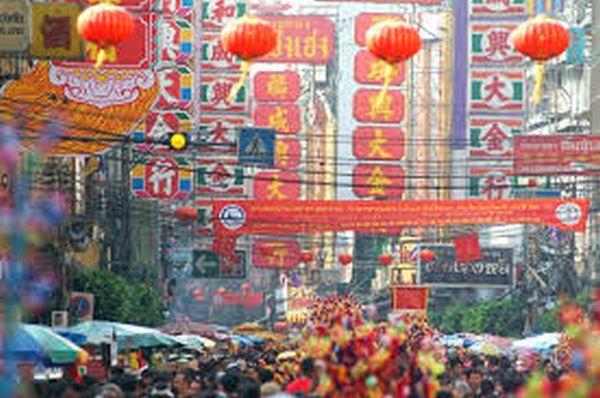 泰国打击廉价旅游团 春节期间赴泰中国游客或减少