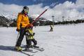 双板滑雪者初学指南
