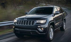 英国将对Jeep大切诺基进行排放测试