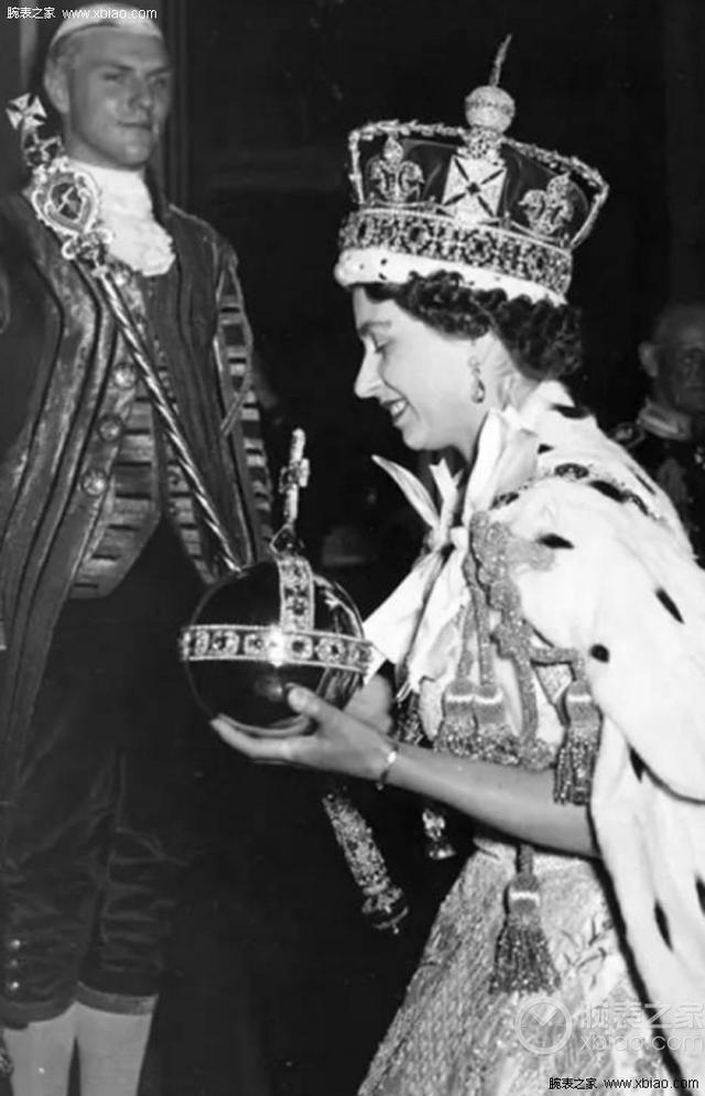 你以为名人珠宝就很值钱了?带你看看最牛的英国皇室珠宝