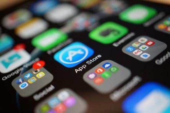 苹果App Store第四季度净营收373亿元 同比增长60%