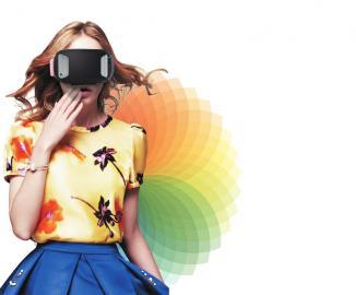 高新区VR产业市场有百亿元潜力