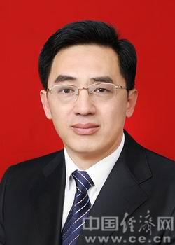 牡丹江市新一届市长、副市长简历(市长高岩)
