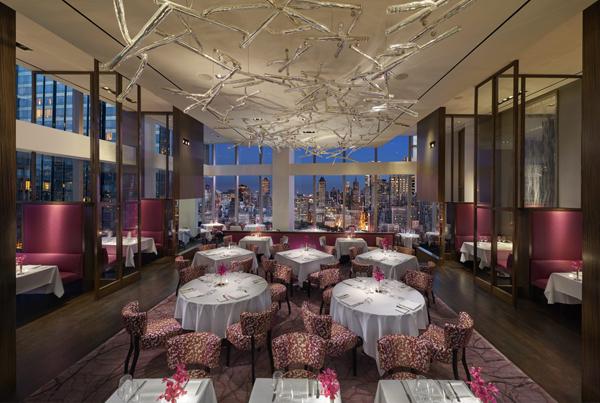 这8家餐厅 能够看见世间最美风景
