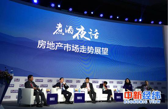 商界齐悼念!刘晓光最后一次公开露面说了什么?