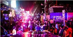 墨西哥音乐节现场发生枪击事件