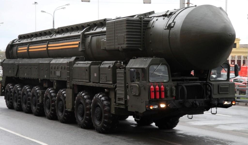俄亚尔斯洲际导弹生产受挫 零部件厂家濒破产