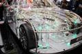 全世界首款全透明SUV