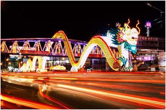 泰国预计春节期间将有82.5万名外国游客赴泰旅游