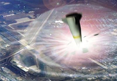 美媒:美军欲研制电磁脉冲炮弹一发瘫痪一座城市