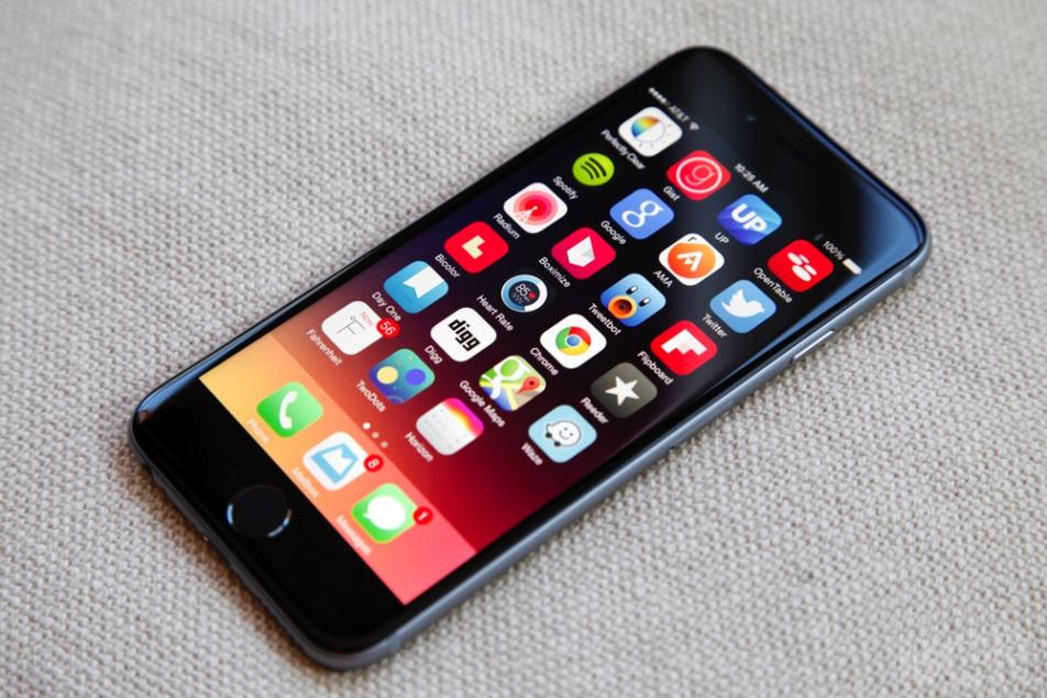 苹果或不实施更换iPhone 6问题电池计划