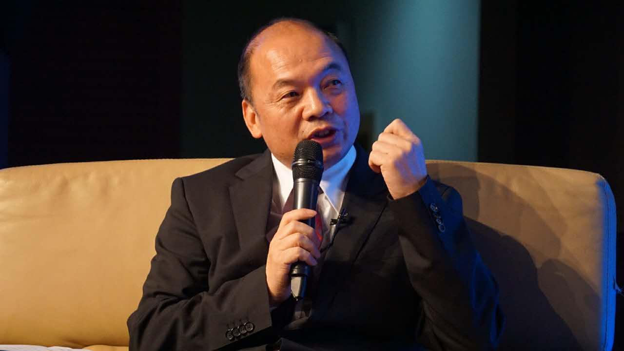 杨建国:河南将力推跨境电商与河南制造联动发展