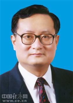 徐松南当选重庆市政协主席 徐敬业不再担任(图|简历)