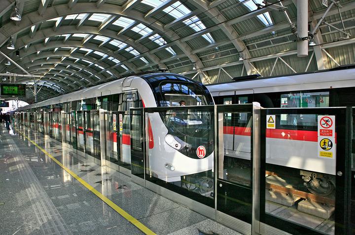 杭州又有三段地铁要开通 看看有没有在你家门口
