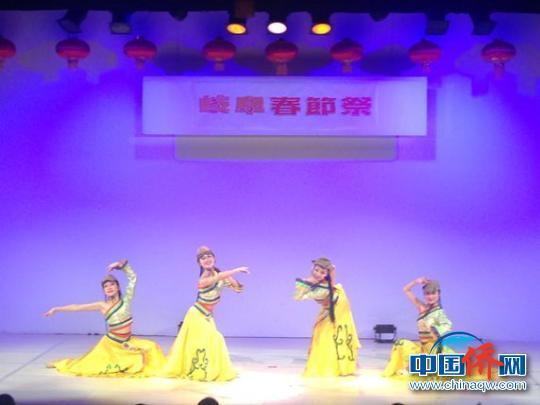 """成都元素亮相日本岐阜""""中国春节祭"""""""