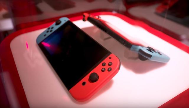 为确保价格最低 Switch啥游戏都不会捆绑销售