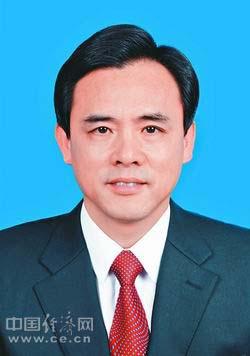 黑龙江省委副书记黄建盛当选省政协副主席(图|简历)
