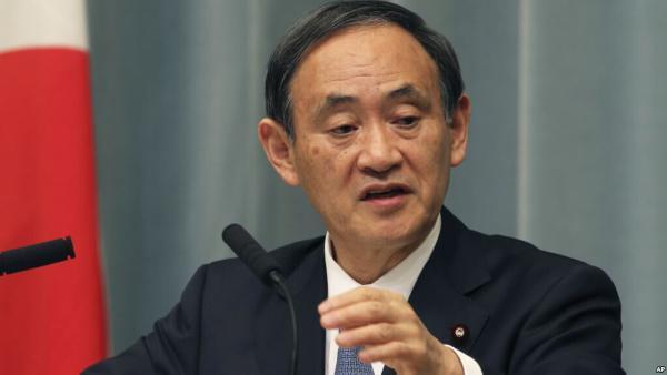 日高官让中国勿过度关注不幸历史 呼吁面向未来