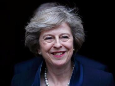 """邱静:英国首相明晰""""脱欧路线图"""",为何选在此时?"""