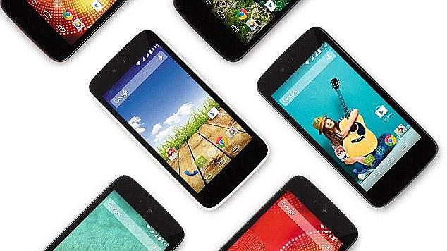 谷歌2017年中旬在美发布Android One廉价智能机