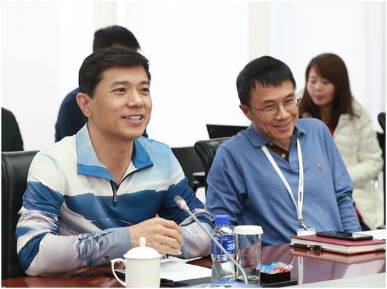 李彦宏:人工智能推动外卖业务增长