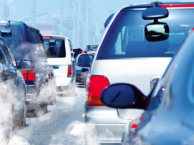 挪威首都奥斯陆实行柴油车临时禁令 降低污染