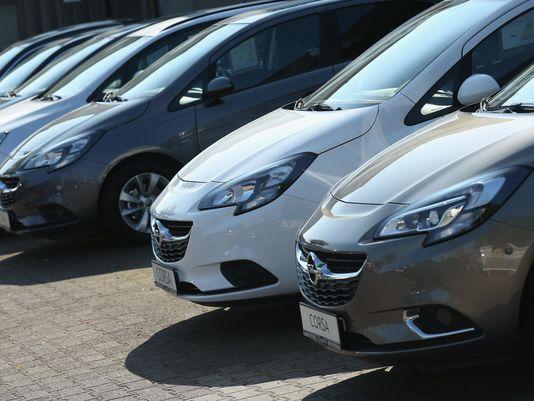 2016年欧洲汽车销量创9年最高 英德趋于饱和