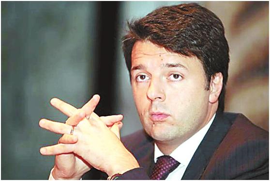 意前总理伦齐不否认重返政坛