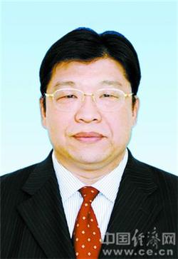 张广智当选河南省政协副主席 靳绥东辞任 王树山当选秘书长