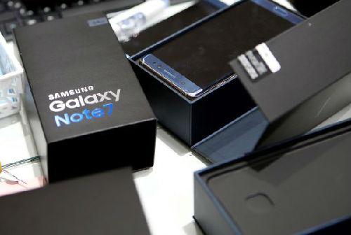 台媒:三星将发布盖乐世S8欲借其消除Note7影响