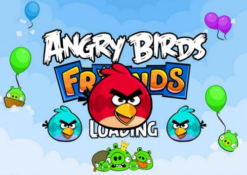 《愤怒的小鸟》开发商Rovio伦敦开设工作室 欲发力MMO游戏