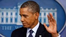 奥巴马最后记者会精华