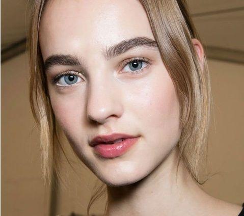 2017化妆发型新潮流 美容趋势揭秘