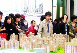 改善家庭出逃京城 郊区新房成改善家庭首选
