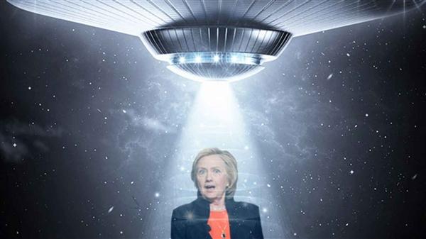 美国中情局公布1300万页解密文件:包括UFO事件