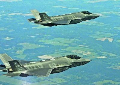 F-35战机至少276个缺陷