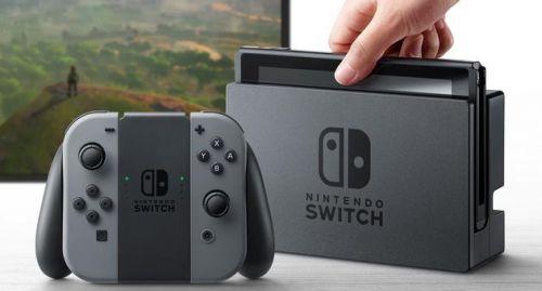 任天堂新主机Switch销售火爆 为避免售罄备下200万台