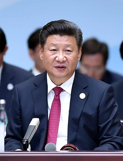 特稿之三:中国贡献感动世界