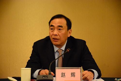 【川网会客厅】赵辉:坚持供需双侧发力推进供给侧结构性改革