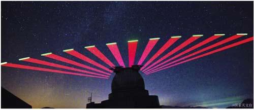 """""""墨子号""""量子科学实验卫星完成在轨测试交付用户"""