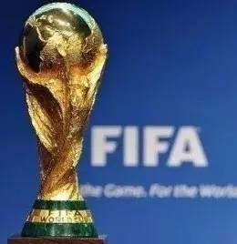 一图|世界杯扩军 最大受益国不是中国会是谁?