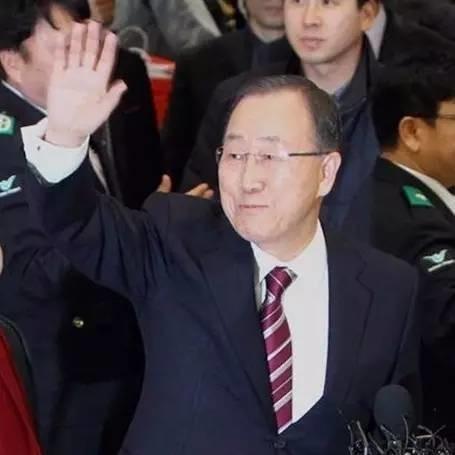 关注 | 潘基文回来了 韩国政局将迎来怎样的变数?