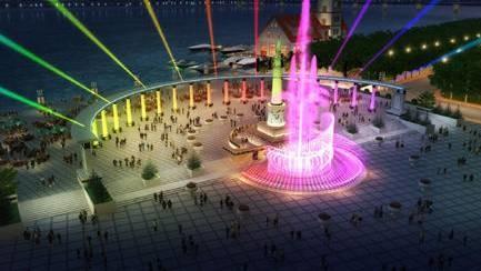 美国人民来电:哈尔滨在世界出名了!
