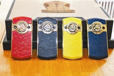 """19999元的""""故宫手机""""全球限量999部,你会买吗?"""