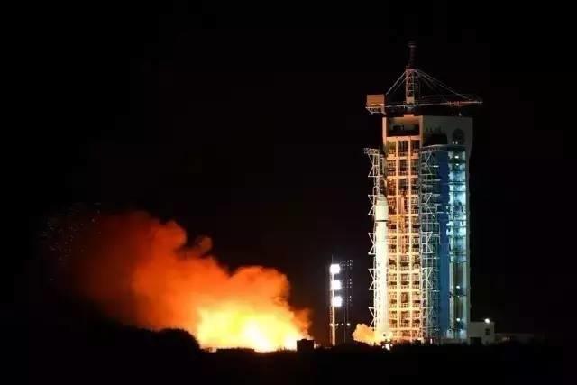 厉害了丨我国首颗碳卫星上天,可为全球碳排放做体检,还能帮助测雾霾